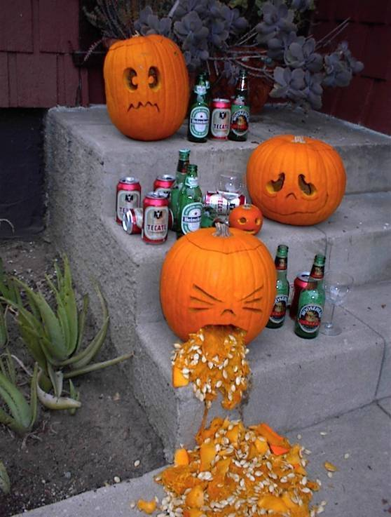 Party Pumpkins