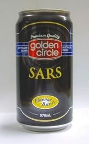 SARS in a Can