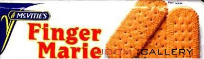 Finger Marie Crackers