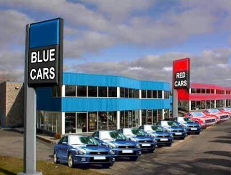 Car Dealerships for Women
