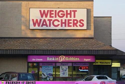 Baskin Robbins Weight Watchers